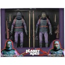 Planet of the Apes Classic Gorilla Soldier (2 pack)